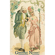 """""""Rococo"""" (1911)"""