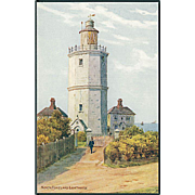 """North Foreland Lighthouse""  (1950')"