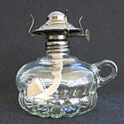 Lamplight Farms Kerosene Oil Lamp