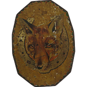 John-Mackintosh-amp-sons-Ltd-Toffee-Tin-With-Fox-Lid