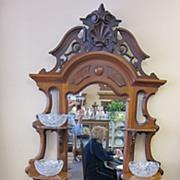 Renaissance Revival Entry Piece