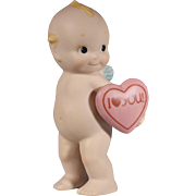 Jesco Kewpie 1992 I Love You