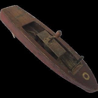 Jacrim Flying Yankee Seaworthy Model Boat Line