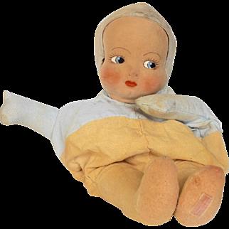 Late 19th Century Marshall Field Pajama Doll
