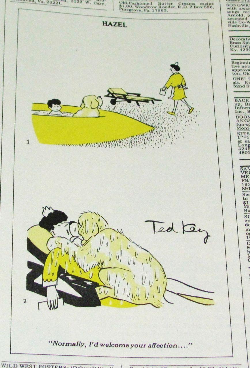 Original Art For Sale: Magazine Covers Illustrations