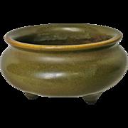 Antique Chinese Tea Dust Censer