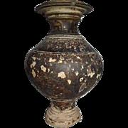Cambodia Khmer Vase 12., 13, Ct