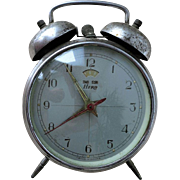 China Cultural Revolution: Hero Brand - Clock