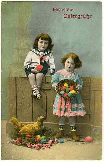 Easter Fashion Blog