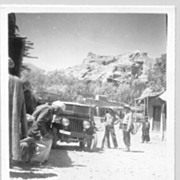 1949: Afghanistan. 4 authentic Photos