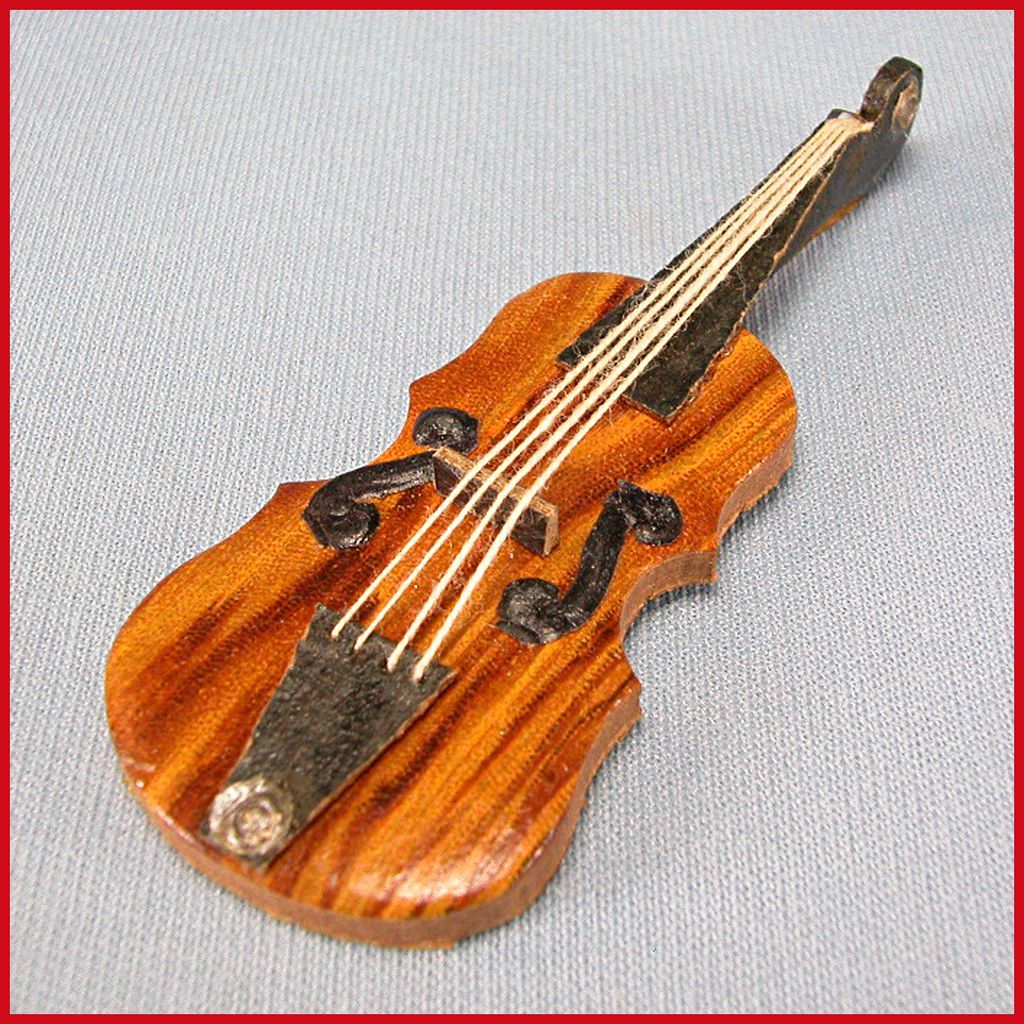 Violin christmas ornaments - Roll Over Large Image To Magnify Click Large Image To Zoom