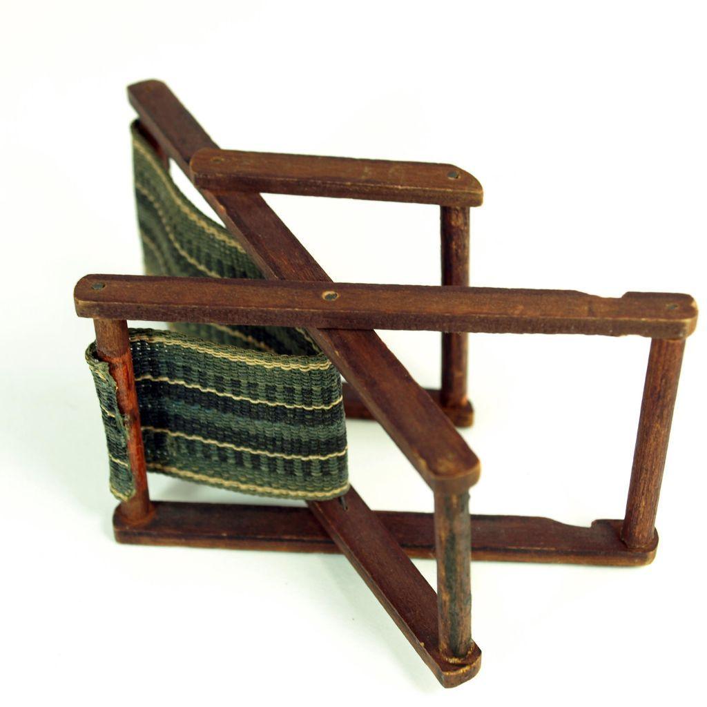 German Beach Chair For Sale