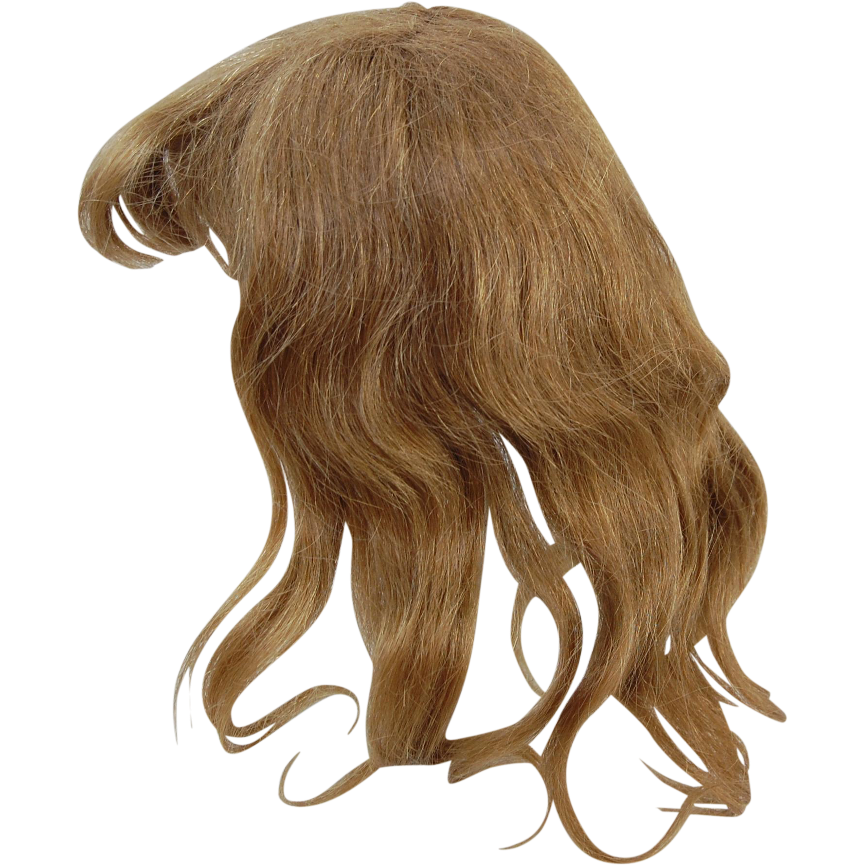 Blonde Doll Wig 67