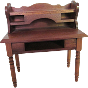Doll House Shackman Desk