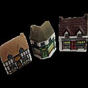 Wade England Houses