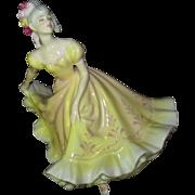 Royal Doulton: Ninette