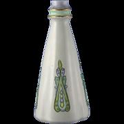Epiag Czechoslovakia Art Deco Vase (c.1918-1936)