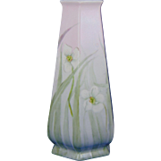 Lenox Belleek Jonquil/Daffodil Motif Vase (c.1906-1924)