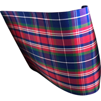 "Vintage Satin/Silk Ribbon 3.5"" wide 3 large rolls!"