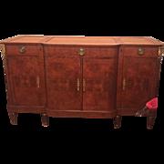 Gorgeous Louis XV Antique period Sideboard Circa 1830