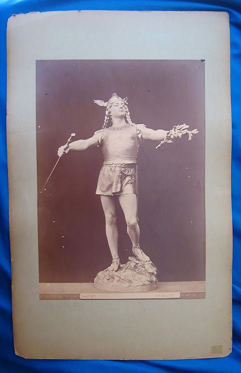 1901 Royal Photographic Society Albumen Photos