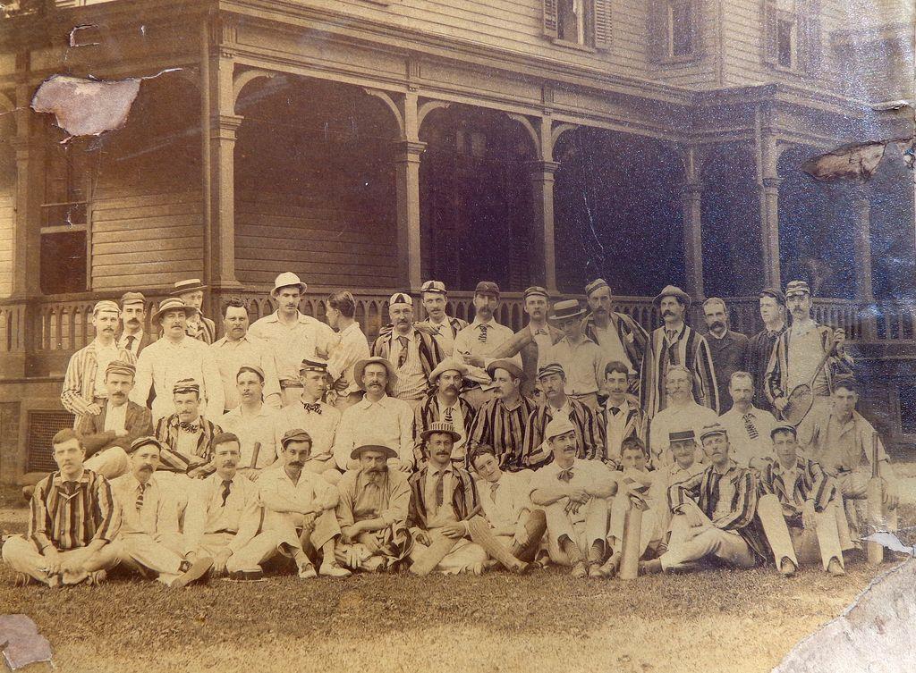 Lake Conway Orlando,Florida British Polo & Cricket Clubs Photos