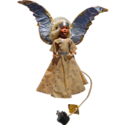 Angel Doll Night Light c.1930's