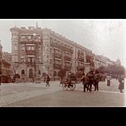 Hotel Victoria Baden-Baden Germany 1900 Photograph