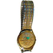 1956 Florida Gators SEC Championship Watch