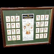 1989 PGA  Ryder Cup Championship Presentation Award