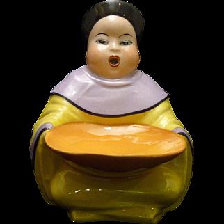 Etling Becquerel Oriental Boy Perfume Lamp