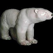 Werkstatte Polar Bear