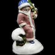 "Wiener Werkstatte ""Christmas Girl"" Figurine – Powolny?"