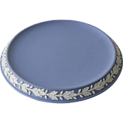 Wedgewood Blue Teapot Stand/Trivet