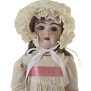 "Handwerck 31"" Bisque and Composition Doll Circa 1891"