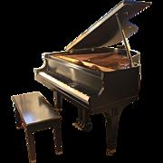 """Lester 4'7"""" Grand Piano"""