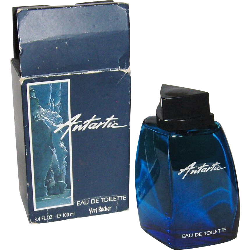 antartic eau de toilette for men by yves rocher with content sold on ruby lane. Black Bedroom Furniture Sets. Home Design Ideas