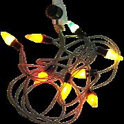 Kite String Lights : Vintage Kite String Holder SOLD on Ruby Lane