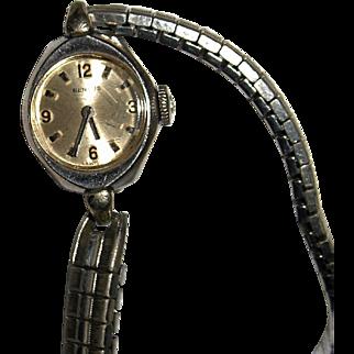Ladies Vintage Benrus Wristwatch