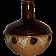 Royal Doulton Miniature Stoneware Vase
