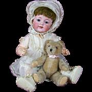 Elusive Kammer & Reinhardt 128 Toddler