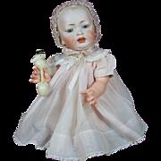Very Sweet Character Baby by Hertel Schwab