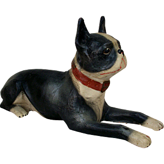 The Bryant Pup Advertising Mascot ca.1935