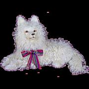 Fabulous French Pajama Dog - French Lulu