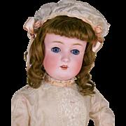 Very Pretty Kestner 168 - All Antique