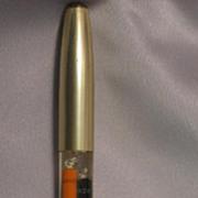 Art Deco Floaty Pencil Adverstisement Airco Oil and Gas Memorabilia