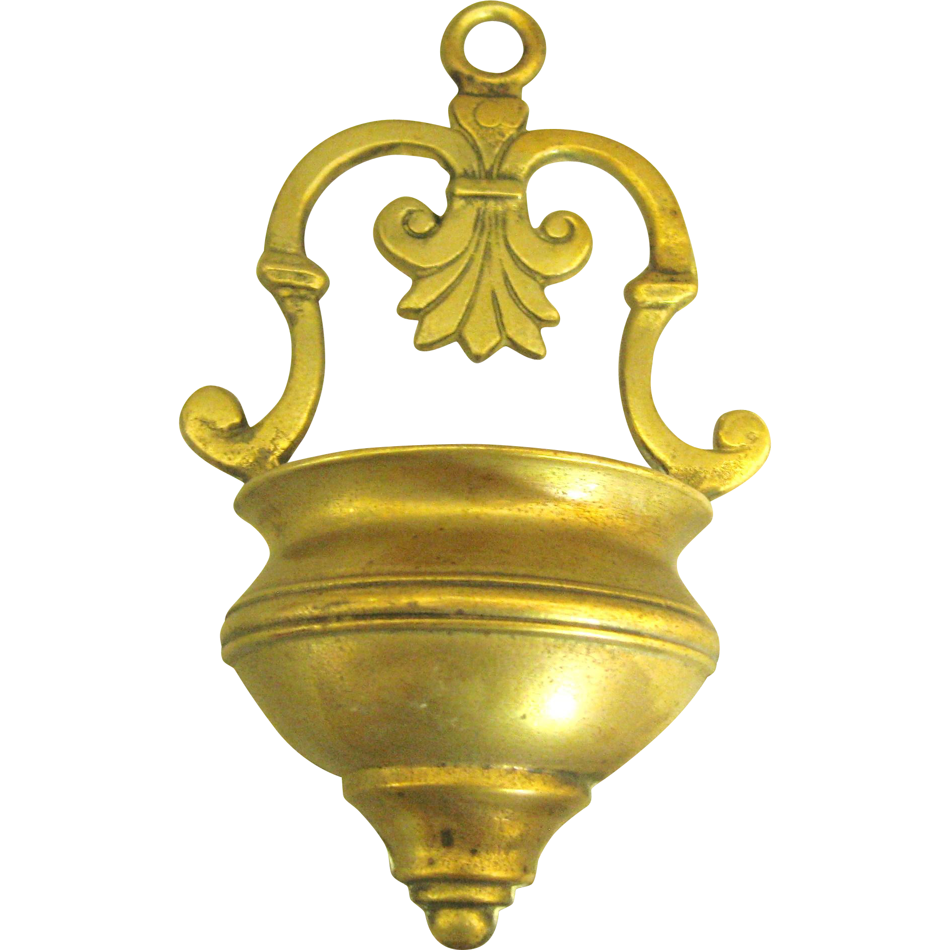 Vintage Holy Water Font 46