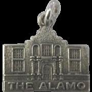 Vintage San Antonio Texas Alamo Charm