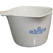 Corning Ware One Quart Sauce Pot