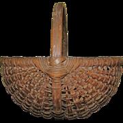 Oak Basket